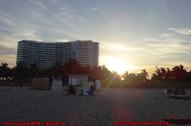 Pompano Beach Sunset
