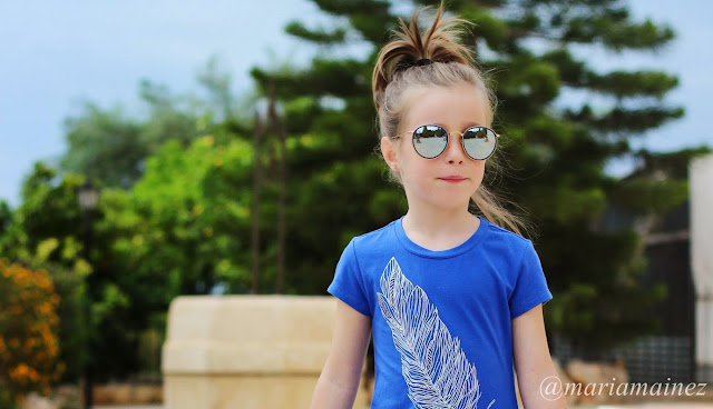 Little blogger - Fashion little blogger - Le chic - Junior Babe - Streetstyle