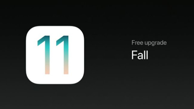 Apple's iOS 11 release date, news and features