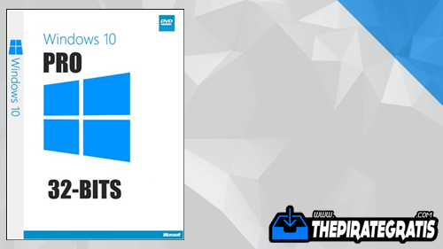 Download Windows 10 Professional (32-Bits) PT-BR via Torrent