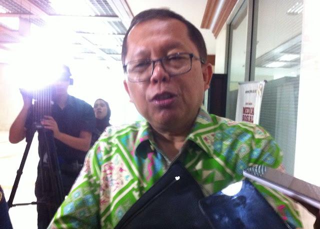 PPP: PSI Bikin Sesama Pendukung Jokowi Saling Curiga Terus Menerus