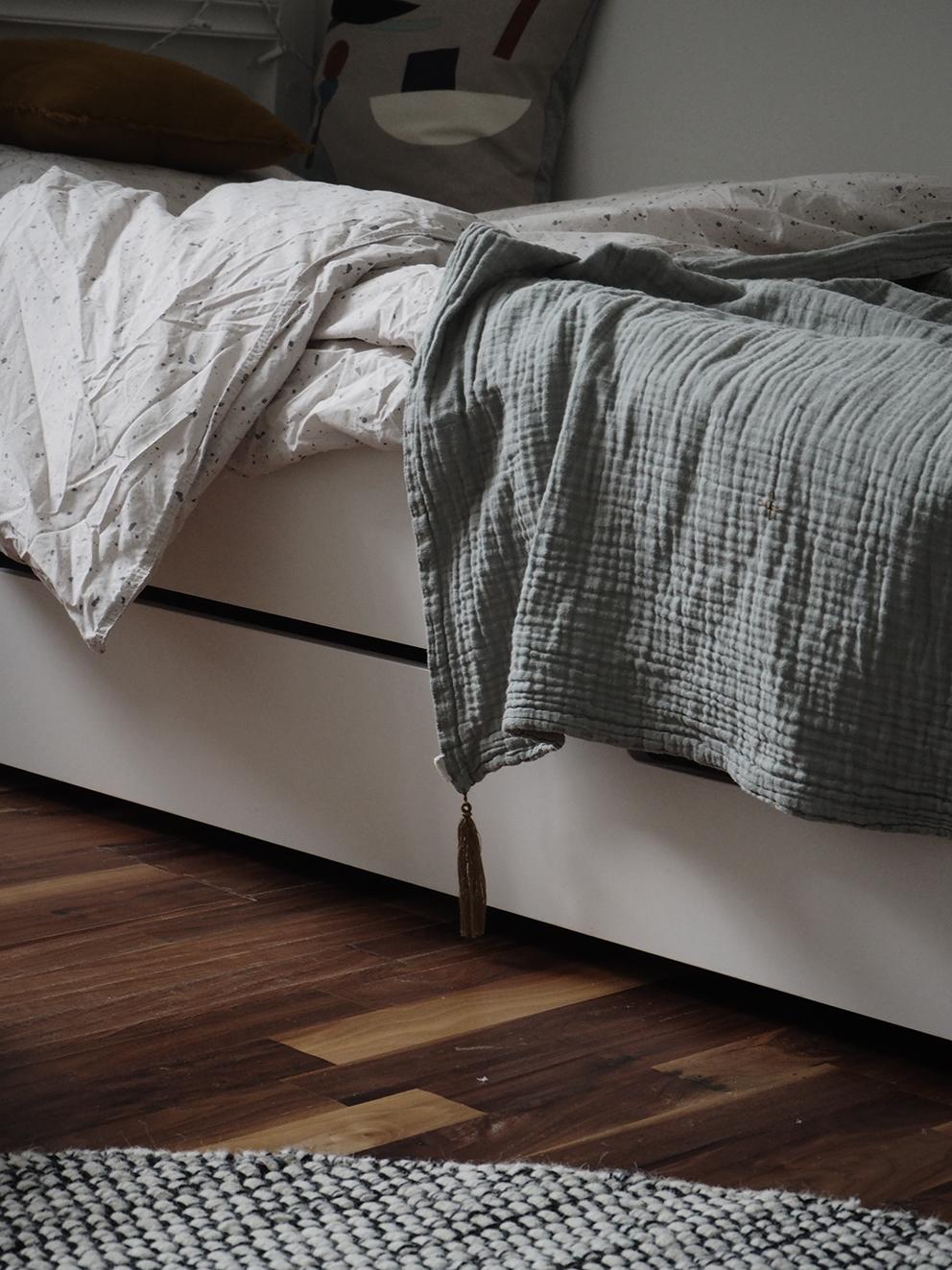 Wohnen Neue Lieblings Bettwäsche