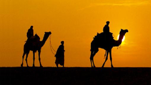 Pengangkatan Muhammad sebagai Rasulullah