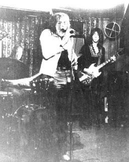 Tom, Joe and George, Country Tavern, 1970