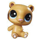 Littlest Pet Shop Family Pack Tubsy Hill (#117) Pet