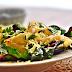 Massa com Salada Vegan em 15 minutos!
