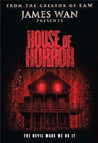 Demonic<br><span class='font12 dBlock'><i>(Demonic (House of Horror))</i></span>