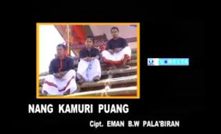 Download Lagu Kedukaan Inang Kamuri Puang