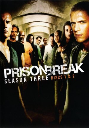 PRISON BREAK SEASON 5 (Episode 02)