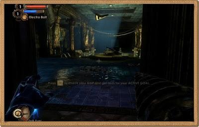 BioShock 2 Games for windows