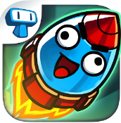 Space Rockets Fun Adventure MOD APK