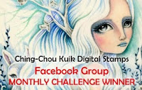 Winner at Ching-Chou Kuik Facebook Group
