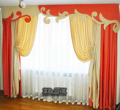 latest curtain designs ideas for bedroom window modern interiors 2018