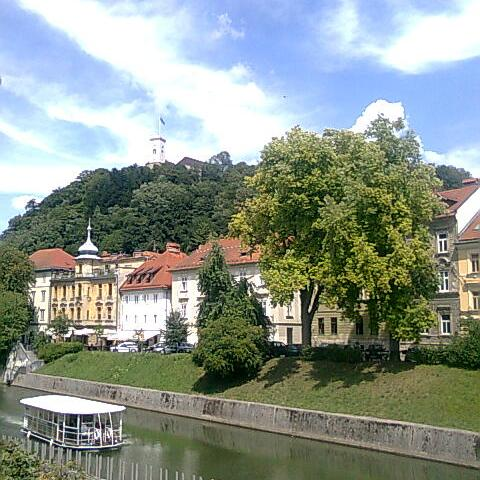 Ljubljana Hintataso