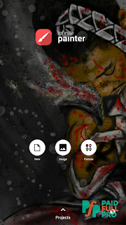 Infinite Painter Unlocked APK