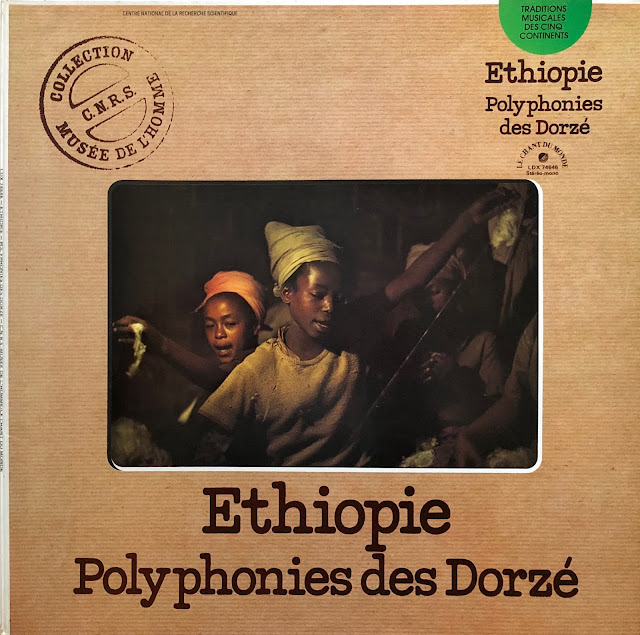 Traditional African music tribal polyphony ceremony ritual magic worksong musique africaine polyphoniques