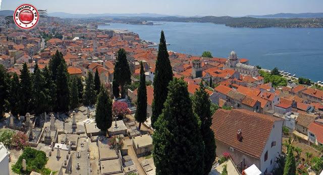 Sibenik, Croacia
