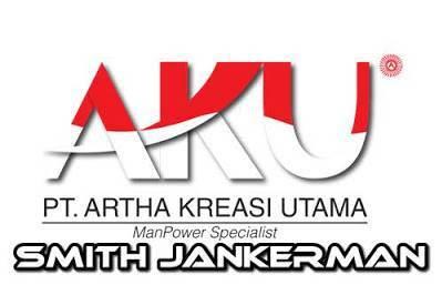 Lowongan PT. Artha Kreasi Utama Pekanbaru Agustus 2018