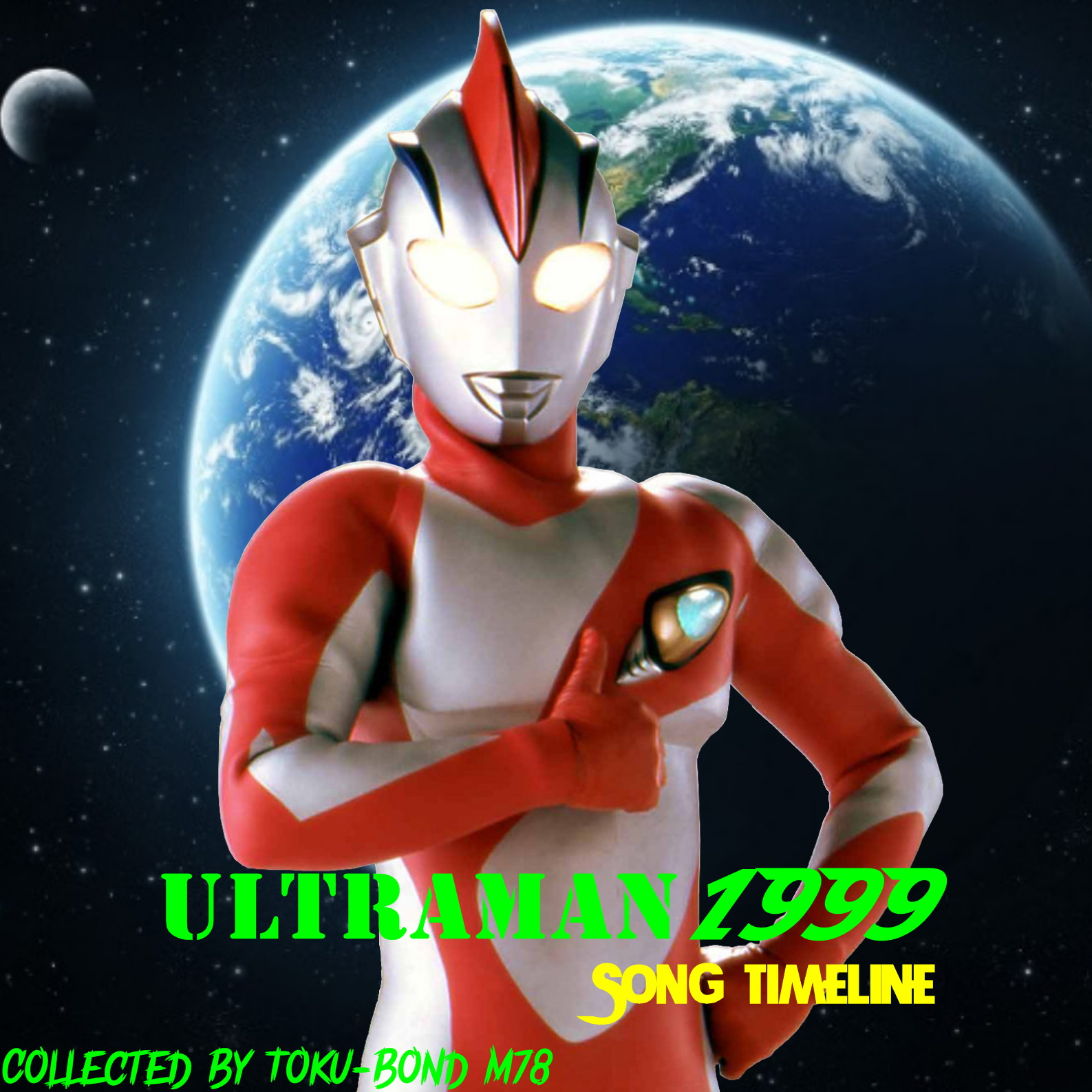 Im A Rider Song Download 320kbps: Download All Ultraman Song & Music Complete