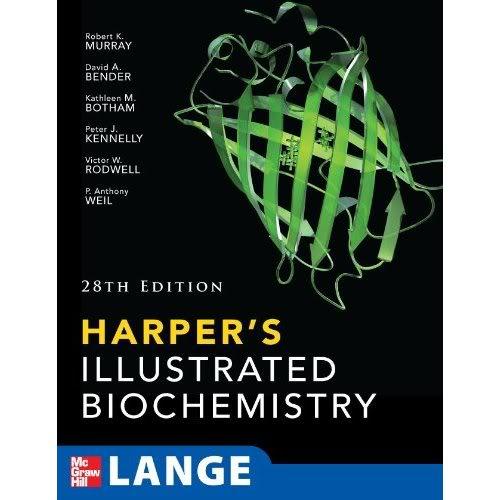 Download Biochemistry Textbook Pdf Free [Latest Edition]
