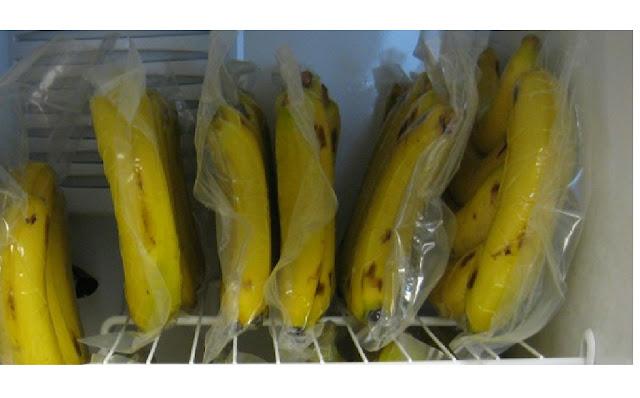 banana in freeze copy