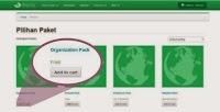 Alur Proses Pendaftaran Nama Domain dan Website HMI