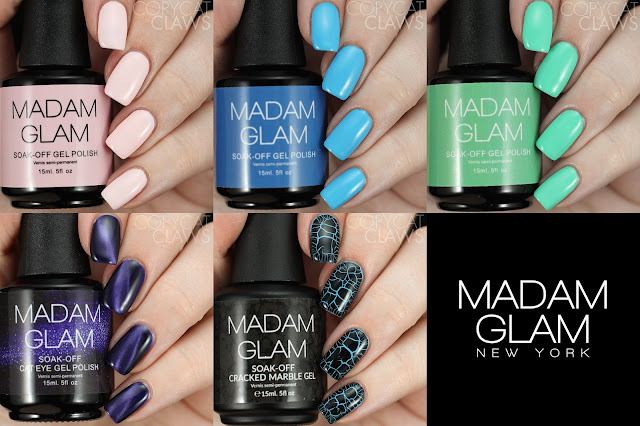Madam Glam Review