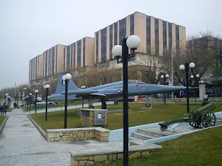 δημοσκόπηση του Πανεπιστημίου Μακεδονίας