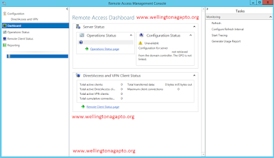 Configuration for server not retrieved from the domain controller. The GPO is not linked. (DirectAccess trobleshooting)