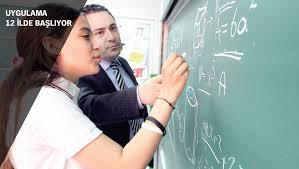 Öğretmene not verme sistemi böyle uygulanacak!