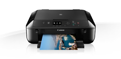 Canon PIXMA MG5730 Driver Download, Review, and Price