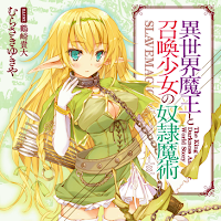 Light Novel Online / Isekai Maou 1-1-4