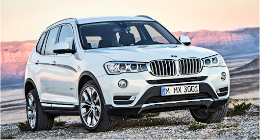 Special Sale Begins BMW EXPO 2015