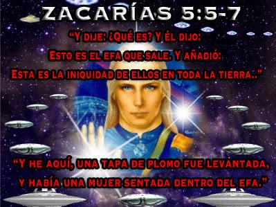 Gisela  descubre engaño del amigo imaginario y ángel de la guarda  de la Federación Galáctica de Luz-ifer #Katecon2006