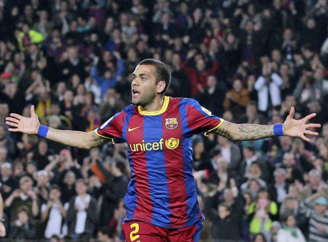 Pemain Inti yang Hengkang dari Barcelona