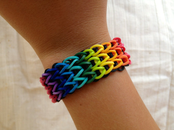 rubber band bracelet with loom bracelet mold galleries bracelet loom rubber bands 5362