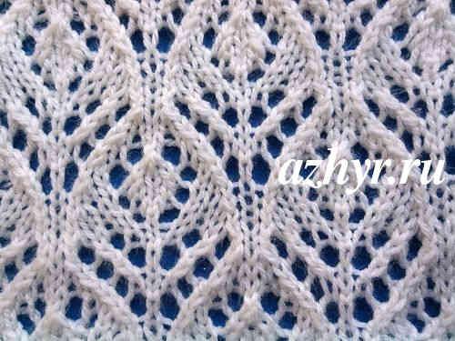 Knitting Stitches On Needle : Irina: Knitting STITCHES (needles)