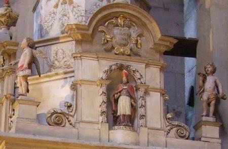 Horloge astronomique de Lyon