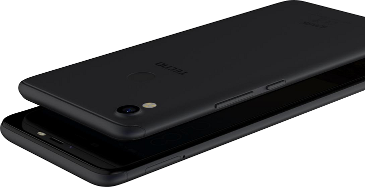 Tecno SPARK 2 (Coming Soon)