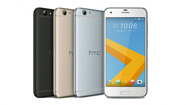 HTC One A9s Specifications - Inetversal