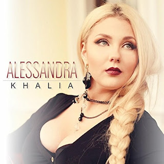 Alessandra - Khalia (Can Demir Bootleg)