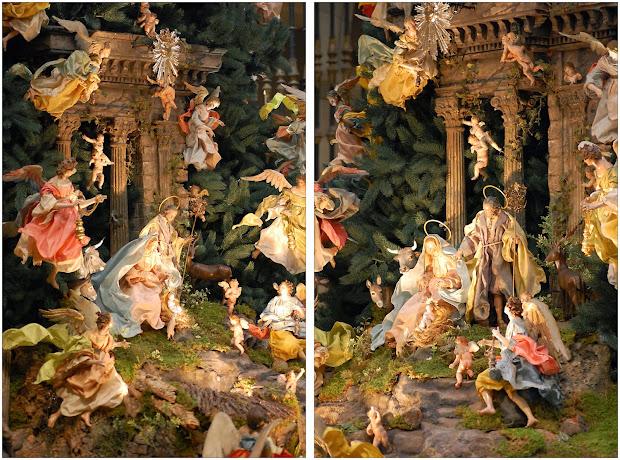 Il Regno Metropolitan Museum Of Art Annual Angel Tree And Neapolitan Baroque Crche