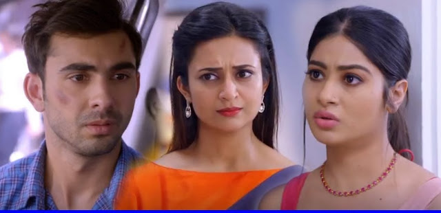 OH NO! Yug's love turns cure for Aliya's illness in Yeh Hai Mohabbatein