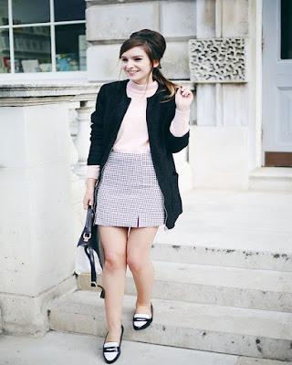 Moda VINTAGE juvenil casual que debes usar si o si este año