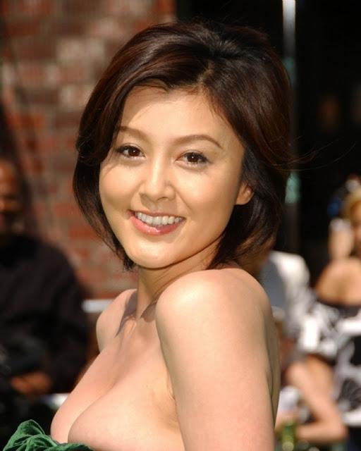 Hot girls Norika Fujiwara Miss Japan 1992 3