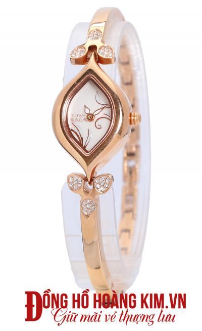 Mẫu đồng hồ nữ thời trang