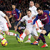 Jadwal Liga Spanyol Pekan 24