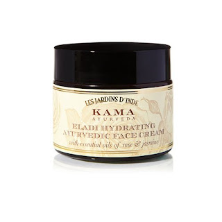 Kama Ayurveda Hydrating Face Cream with essential Oil