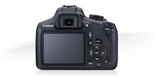 صور كاميرا كانون 1300d