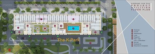 The K – Park